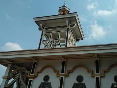 NU Pringsewu: Mari Memasjidkan Rumah dengan Tidak Merumahkan Masjid