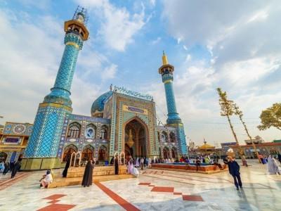 Corona Mereda, Iran Buka Kembali Masjid