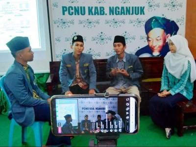 IPNU-IPPNU Nganjuk Pertegas Keanggotaan Melalui KTA