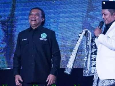 Penyanyi Didi Kempot, Duta Pencak Silat NU Meninggal Dunia