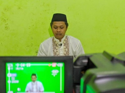 Ngaji Online Ramadhan untuk Kenalkan Kader Dai LDNU Kulon Progo