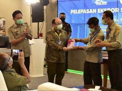 Kementan: Produksi Pangan Indonesia Cukup Kuat dan Terkendali