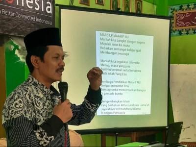 Madrasah Ma'arif NU Siap Beradaptasi dari Pendidikan Normatif ke Inovatif