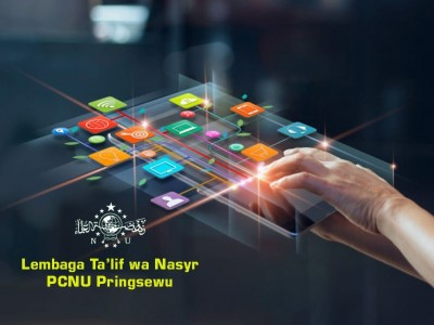 Dakwah Digital Jadi Prioritas Program LTNNU Pringsewu