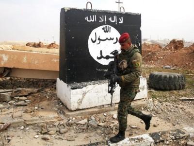 ISIS Tingkatkan Serangan di Tengah Pandemi Corona
