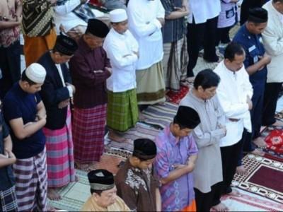 Susunan Bacaan Surat Al-Qur'an pada Shalat Tarawih