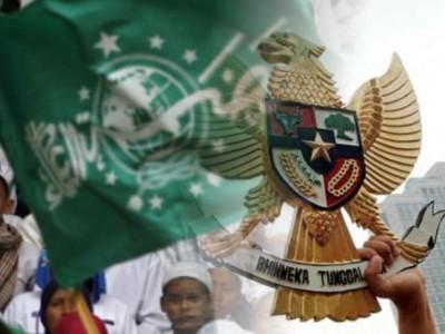 Konsensus Umat Islam Indonesia Menerima Negara Kebangsaan