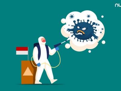 Epidemiolog Sebut Covid-19 di Indonesia Berakhir Juli 2020