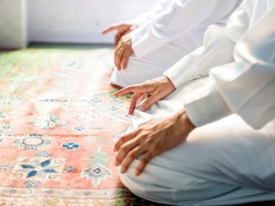 Merencanakan Shalat Idul Fitri 1441 H di Rumah bersama Keluarga