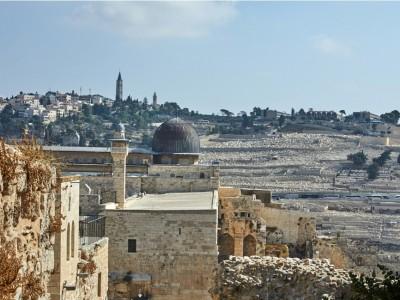 Usai Lebaran, Masjidil Aqsa Dibuka Kembali untuk Jamaah