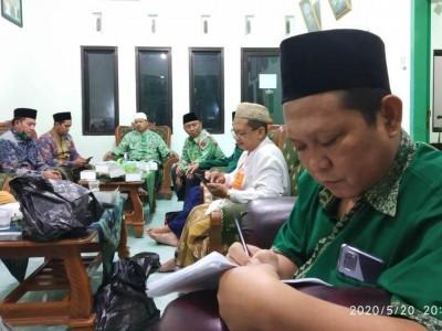 NU-Muhammadiyah Jember Sepakat Shalat Idul Fitri di Rumah