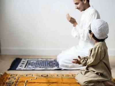 Arab Saudi Tidak Buka Masjid untuk Shalat Id