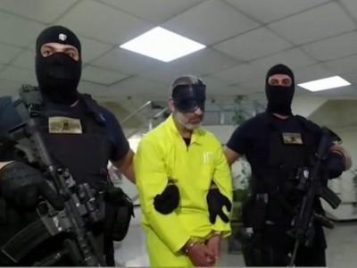 Irak Tangkap Pimpinan Tertinggi Kedua ISIS