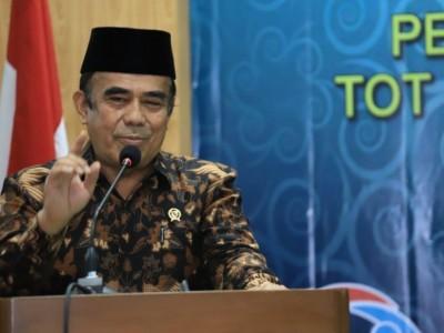 Pemerintah Tetapkan Idul Fitri 24 Mei 2020