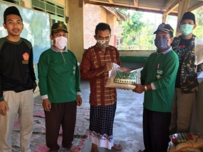 Ketua MUI Lampung: Terima Kasih Guru Ngaji