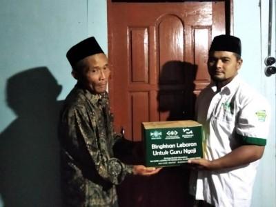 PCINU Hong Kong Salurkan Zakat untuk Nahdliyin Terdampak Covid-19 di Indonesia