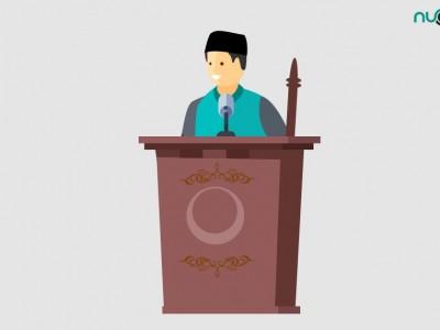 Tata Cara Khutbah Idul Fitri di Rumah