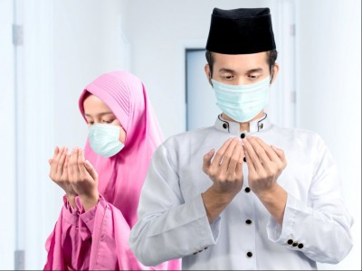 Bijak Berlebaran di Tengah Pandemi