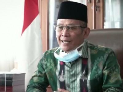 Hadapi Normal Baru, Ketua NU Lampung: Yang Beradaptasi Jadi Pemenang