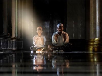 Khutbah Jumat: Setelah Ramadhan, Apa yang Dilakukan?