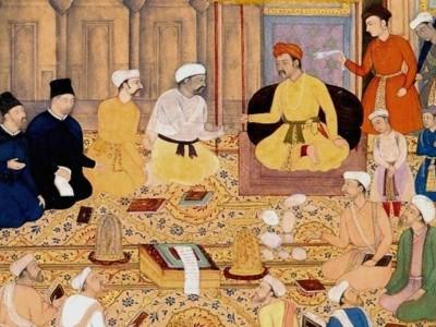 Masyarakat dan Politisasi Agama pada Masa Bani Umayyah