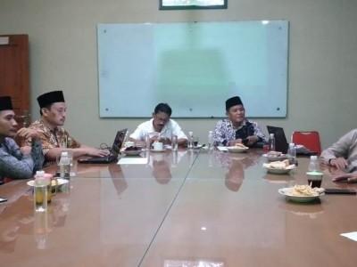 PCNU Ciayumajakuning Desak Gubernur Jabar Buat Skema Normal Baru untuk Pesantren