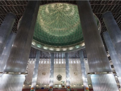 New Normal dan Optimalisasi Menjaga Keselamatan Jamaah Masjid
