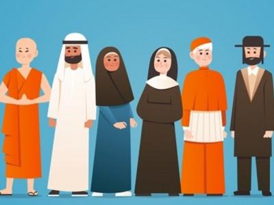 Praktik Moderasi Beragama di Lembaga Pendidikan Keagamaan 2019