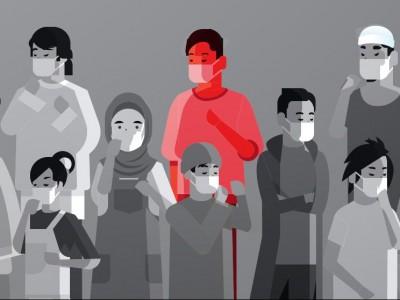 Tiga Kewajiban Bersama dalam Masa Pandemi Covid-19