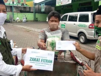 Selama Ramadhan, LAZISNU Sidoarjo Salurkan Bantuan Hingga 22 Miliar Rupiah