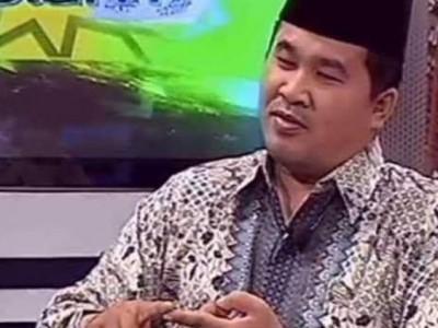 Tips Dakwah di Televisi Menurut KH Fuad Thohari