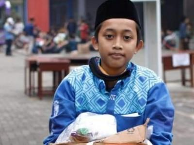 Santri Kembali ke Pesantren, Pemerintah Provinsi Lampung Harus Peduli