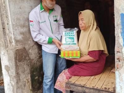 LAZISNU Se-Jatim Himpun dan Salurkan Dana ZIS Rp84,9 Miliar selama Ramadhan