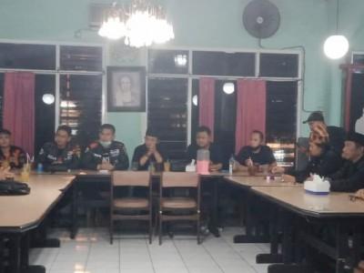 Pagar Nusa, PSHT, dan Pemuda Pancasila Jateng Eratkan Persaudaraan
