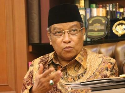 Ketum PBNU Tegaskan Perjuangan Santri Melawan Penjajah di Hadapan TNI dan Polri