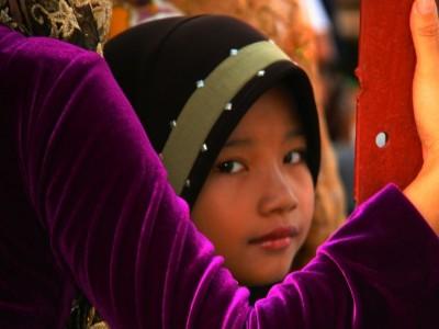 Perempuan dan Anak Tak Dapat Perhatian dalam Bansos