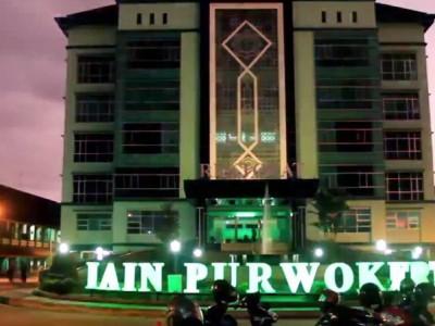 ISNU Jateng Dukung IAIN Purwokerto  Alih Status Jadi UIN Prof KH Saifudin Zuhri