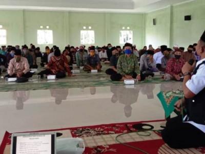 Sejumlah Pesantren di Blitar Deklarasikan Diri sebagai Pondok Sehat dan Mandiri