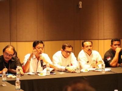 Kemnaker dan Komisi IX DPR RI Awasi TKA di Meikarta
