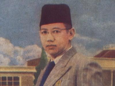Ger-geran KH Wahid Hasyim soal Jawatan Agama
