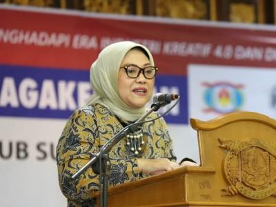 Menaker Putuskan Hentikan Sementara Penempatan Pekerja Migran Indonesia ke LN