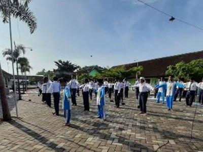 Pesantren Nuris Jember Sudah 'Buka', Protokol Kesehatan Diterapkan Ketat