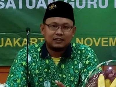 Innalillahi Sekretaris PW Pergunu Jabar Wafat