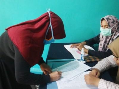 Sambut New Normal, Pesantren Asnawiyyah Demak Terapkan Aturan Baru