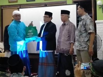 Gerakkan EkonomiUmat, PCNU JakartaTimur Dirikan Rumah Pangan