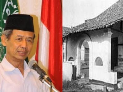13 Juni, Hari Lahir Sastrawan Ahmad Tohari, Wafatnya Tokoh NU Betawi Mualim Radjiun