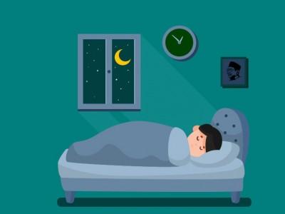 Kapan Tidur Anak Harus Dipisah dari Orang Tua?