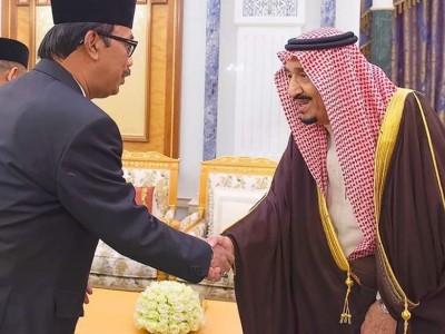 Diplomasi Fiqih, Cara Dubes RI Sampaikan Pembatalan Haji ke Arab Saudi