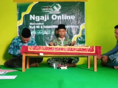 Mustasyar MWCNU Pagerbarang Tegal Bimbing Warga Pemalang Masuk Islam