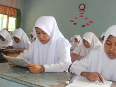 Satuan Pendidikan di Zona Hijau Boleh Belajar Tatap Muka dengan Syarat
